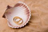 Gold wedding ring - Fine Art prints