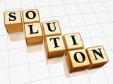 golden solution 2 poster