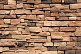 Fototapety Stone Wall