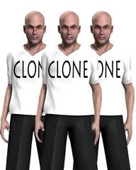 Cloned 35