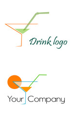 drink logo