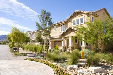Southwest houses