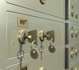 Safe Deposit Box poster