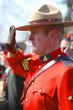 Mountie-RCMP