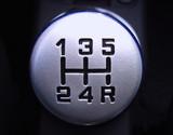 manual transmission poster