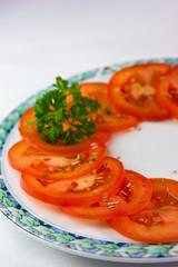 tomato dish