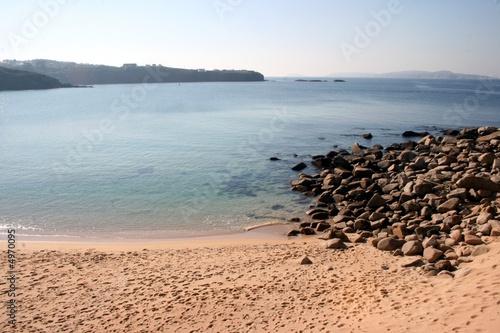 Playa Gallega, España