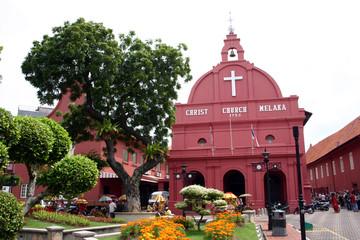 Kirche in Malakka