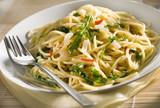 Fototapety spaghetti