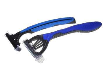 Two razors