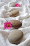 Healing stones poster
