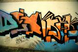 Icelandic graffiti poster