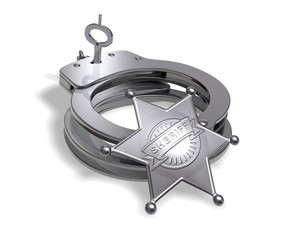 Sheriff Accessories