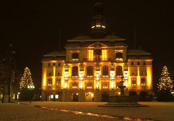 weihnachtsrathaus