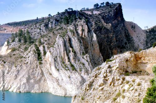 Embalse de Contreras - Hoces del Cabriel - Cuenca - 4990485