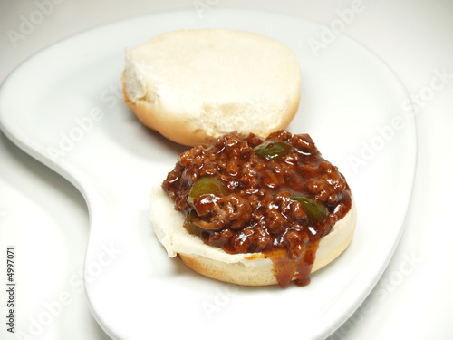 Sloppy Joe 1