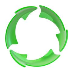 recylce symbol