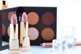 Makeup set poster