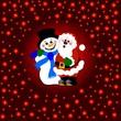schneemann-weihnachtsmann