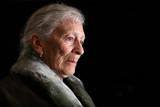 Fototapety Senior woman contemplating