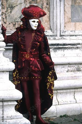 Venedig Maske 6