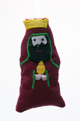 King, wise man, astrologer
