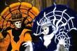 Venedig Masken 4