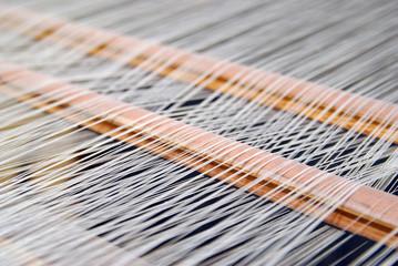Textil Weben