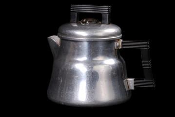 Vintage Percolator Mini Coffee Pot