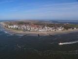 Luftaufnahme Insel Norderney - 5034407