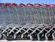 Carros de supermercado