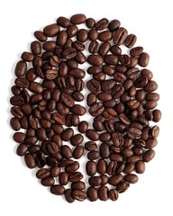 coffee beans make coffee bean