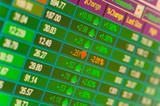 Trading Stocks poster