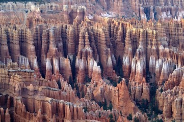 Bryce after sunset