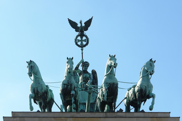 Brandemburg Gate