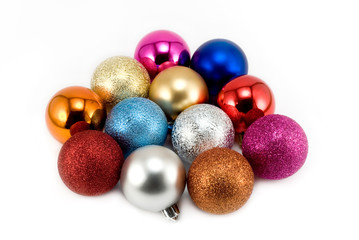 Christmas-tree decorations 3
