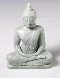 buddha verde poster