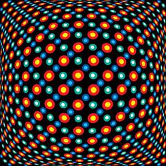 Retro Background (vector or XXL jpeg image)