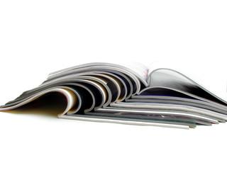 Magazines & literature