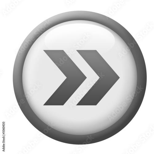 Forward Button Image Fast Forward Button Stock