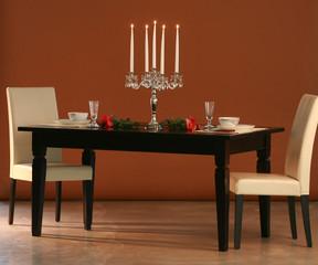 festliche tafel