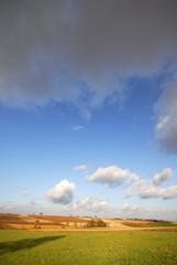L'horizon (V)