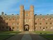 St John's College, Cambridge, 2