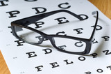 Eye Exam poster