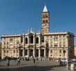 Santa Maria Maggiore, Roma