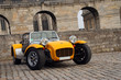 Lotus - Caterham seven