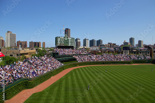 Baseball Field - 5080609