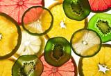 Fruits-