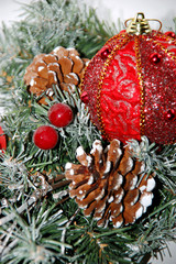 CHRISTMAS ORNAMENTS 4