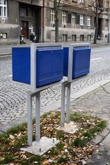 Buzones de correos
